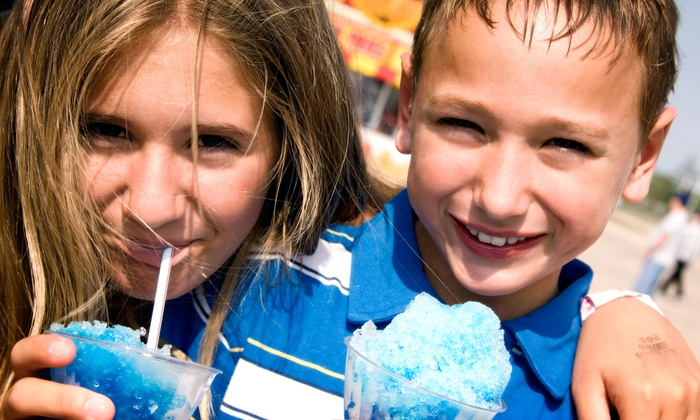 Lil Mikey's Gourmet Italian Ice - Murfreesboro: One Cup of Italian Ice at Lil Mikey's Gourmet Italian Ice (40% Off)