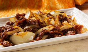 Szechuan Chef : Chinese Food at Szechuan Chef  (Up to 40% Off)