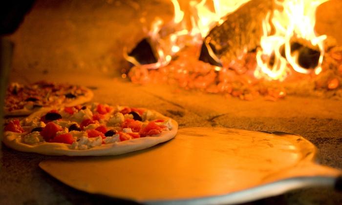 Taratata - Ercolano (NA): Taratatà - Menu con maxi antipasto, all you can pizza e birra da 18,99 €