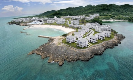 groupon daily deal - ✈ All-Inclusive Grand Palladium Jamaica Stay w/ Airfare. Incl. Taxes & Fees. Price Per Person Based on Double Occupancy