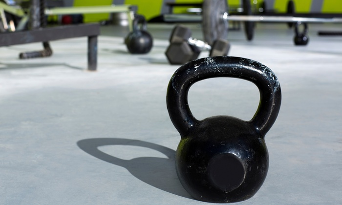 CrossFit Chaparral - Scottsdale: Two Months of Unlimited CrossFit for One or Two at CrossFit Chaparral (Up to 53% Off)