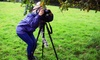 Marc Newton Photography - Marc Newton Photography: Four-Hour Photography Class For One or Two from £22.95 at The School of Photography (Up to 70% Off)