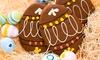 Easter Egg Decorating Workshop