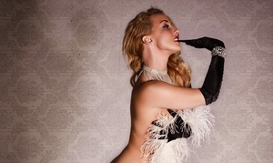 """Bombshell Burlesque and Variety Show and Kink an Erotic Cabaret Variety Show: """"Bombshell"""" or """"Kink: Erotic Cabaret Variety Show"""" on February 5–July 1"""