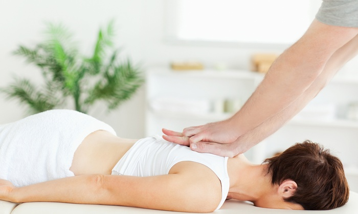 Flow Chiropractic and Wellness - Limerick: Two- or Four-Appointment Chiropractic Packages at Flow Chiropractic and Wellness  (Up to 86% Off)
