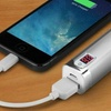 LAX Gadgets 2,600mAh Emergency USB Backup Charger for Smartphones