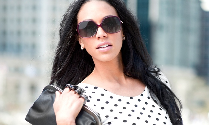 EyeStyles of New Jersey - Union: $25 for $200 Toward Prescription Eyewear at EyeStyles of New Jersey