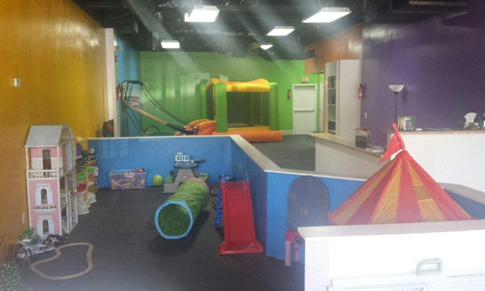 Ybc Kids ` - Marietta: Three Weeks of Preschool Childcare from YBC Kids Activity Center (43% Off)