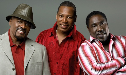 The O'Jays & Friends Valentine's Day Celebration at The Bell Auditorium on February 15 (Up to 40% Off)