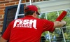 48% Off Window Cleaning and Gutter Cleaning