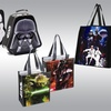 """""""Star Wars"""" Assorted Carrying Totes"""