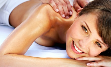 One or Three 60-Minute Swedish Massages (Up to 56% Off)