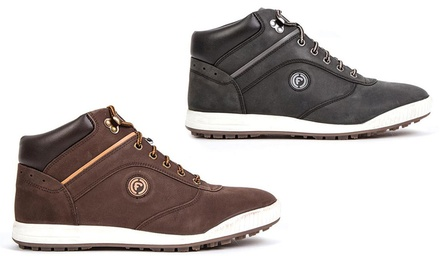 Firetrap Sukra Leather Shoes