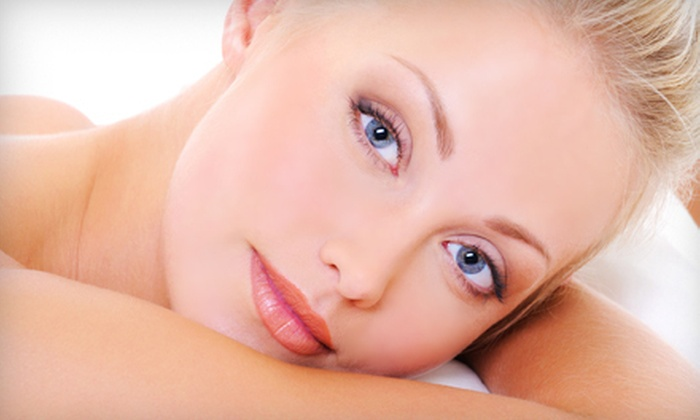 Skin and Body Studio - Southlake: One or Three Four-Layer Face-Lift Treatments at Skin and Body Studio in Southlake (Up to 65% Off)