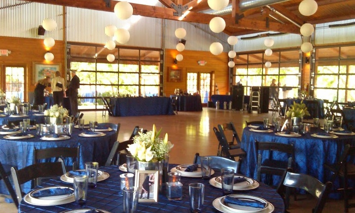 Branding Iron Events - Austin: Day-of Wedding Coordination from Branding Iron Events (45% Off)