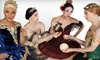 Les Ballets Trockadero de Monte Carlo - Multiple Locations: Les Ballets Trockadero de Monte Carlo at Lila Cockrell Theater on April 11 at 7:30 p.m. (Up to 52% Off)
