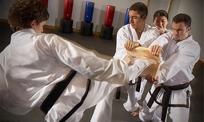GAMMA Academy - Bethesda: $169 for $375 Worth of Services at GAMMA Academy
