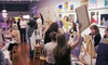 Palettes - Natick: Painting Class for Two or Four at Palettes in Natick (Up to 64% Off)