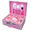 Hello Kitty Makeup Kit and Train Case