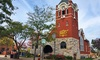 Up to 35% Off Tour at Salt Springs Brewery