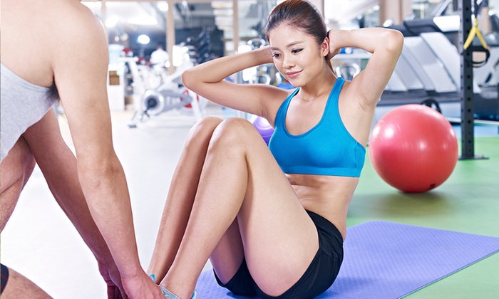 GYM RATS Personal Training - Planet Fitness: Two, Four or Six Personal-Training Sessions at GYM RATS Personal Training (Up to 80% Off)