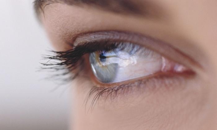 Coutureye - Atlanta: Full Set of Eyelash Extensions at CouturEye (57% Off)