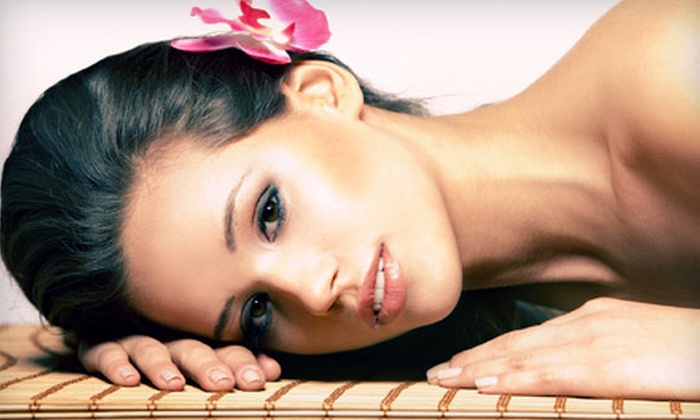 Bella MD Laser Vein & Aesthetic Center - University Park: Photo-Rejuvenation Treatment With Optional Vibradermabrasion at Bella MD Laser Vein & Aesthetic Center (Up to 74% Off)