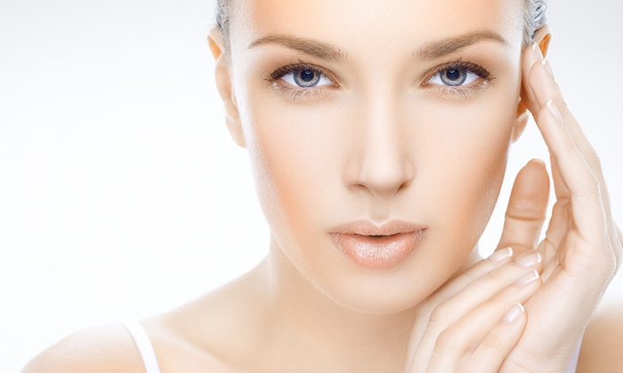 Jodi Westgate Salon & Spa Services - Oneco: One or Three Acne Facials at Jodi Westgate Salon & Spa Services (Up to 59% Off)