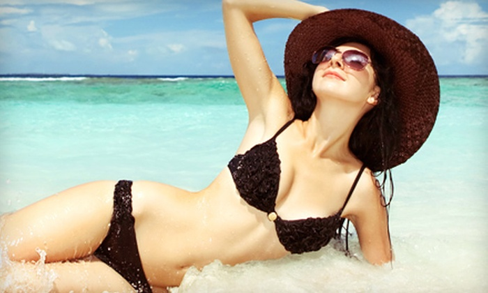 Rio Massage & Brazilian Waxing - Southgate: $50 Worth of Massage or Waxing Services