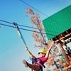 Up to 39% Off Ziplining Adventure