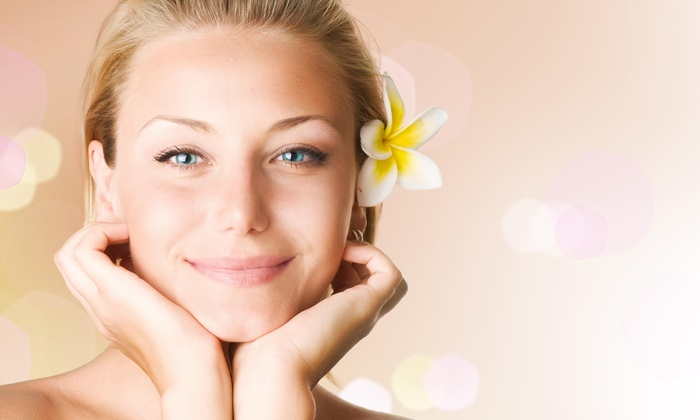 Professional Image Enhancement - Cedar Rapids: 60-Minute Spa Package with Facial at Professional Image Enhancement (50% Off)