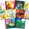 Meadowside Arlin Toddlers' 10-Board-Book Bundle