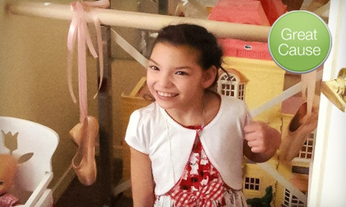 Special Spaces Albuquerque - Albuquerque: $10 Donation to Help Purchase Child's Bed and Bedding