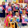 Up to 54% Off BYOB Painting Class