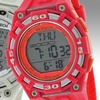 Beatech Collection Heart-Rate-Monitor Watch