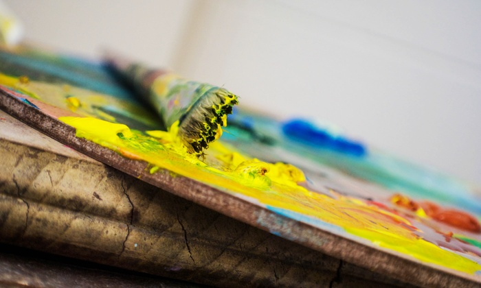 Willow's Workshop, LLC. - Chatham: Up to 56% Off Painting Lesosns at Willow's Workshop, LLC.