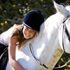 Up to 61% Off Horseback-Riding Lessons in Medford