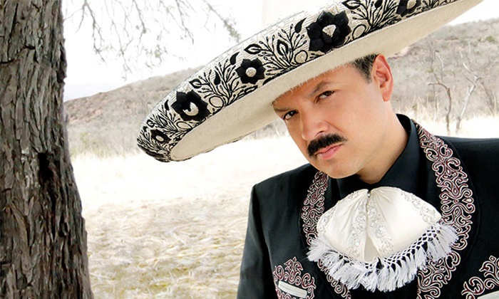 Pepe Aguilar - The Forum: Pepe Aguilar at The Forum on Saturday, October 18, at 8 p.m. (Up to 48% Off)