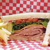 53% Off Deli Sandwiches and Breakfast at Options Deli