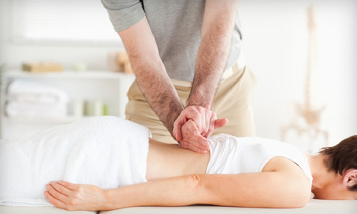 The Posture Clinic Toronto - Multiple Locations: Postural Analysis and Treatment Regimen or Massage at The Posture Clinic (Up to 84% Off)