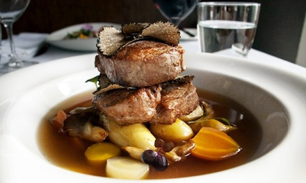 $30 for $65  Worth of Italian Cuisine at Vinsanto Ristorante