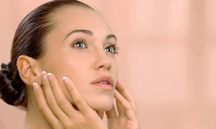 Advanced Skin & Body Care Day Spa & Hair Studio - Oneco: One or Three Glycolic Peels at Advanced Skin & Body Care Day Spa & Hair Studio (Up to 59% Off)
