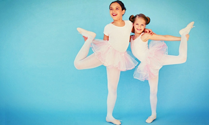 Miss Marion's School of Dance - Sugar Creek: $59 for Three Months of Weekly Kids' Dance Classes at Miss Marion's School of Dance ($200 Value)