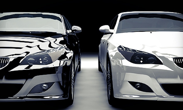 Advance Tech Collision - Multiple Locations: $50 for $250 Worth of Collision Repair and Auto Detailing at Advance Tech Collision
