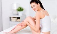 GROUPON: Up to 72% Off Laser Hair Removal Juva Skin & Laser Center