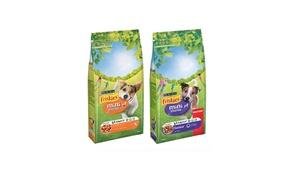 Friskies®: Remise de 0,90 € sur l'achat d'un pack de croquettes Friskies® Mini Menu à imprimer, dans les enseignes de distribution