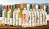 Up to 76% Off Packs of Wintry White Wines from Wine Insiders