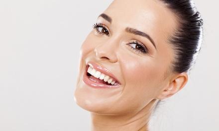 Permanent Make-up an Zone nach Wahl inkl. Beratung in der Beauty Lounge Wunstorf ab 79,90 € (bis zu 72% sparen*)