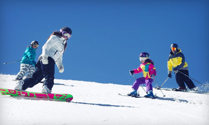 Reno Mountain Sports - Reno: $20 for a Ski or Snowboard Tune-Up at Reno Mountain Sports (Up to $50 Value)