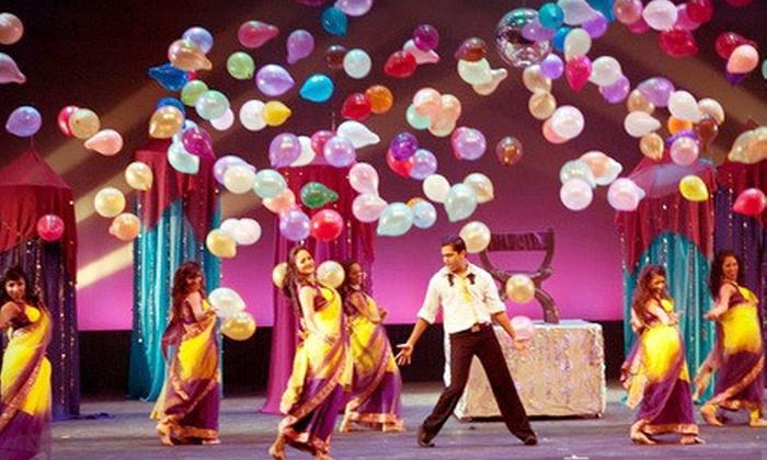 Mona Khan Company - Multiple Locations: $49 for Eight-Week Beginner Bollywood Dance Class at Mona Khan Company ($110 Value)